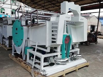 The New 70-80TPD Rice Milling Line for Nigeria is Dispatched (1)