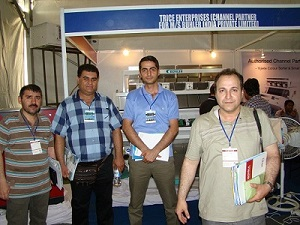 Constant Cooperation with Our Agent in Iran For Rice Mill(2)