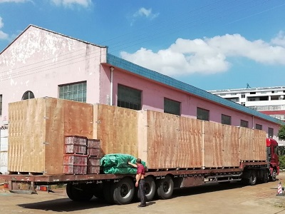 The New 70-80TPD Rice Milling Line for Nigeria is Dispatched (2)