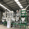 30-40t/day Small Rice Milling Line