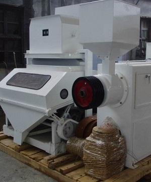 FOTMA Export One 80TPD Complete Auto Rice Mill to Iran(1)a