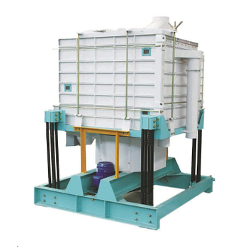 MJP Series White Rice Grader