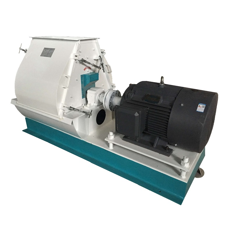 SFSP60 Series Rice Husk Crusher, Hammer Mill