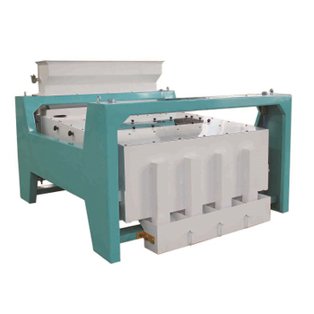MMJM Series White Rice Grading Machine