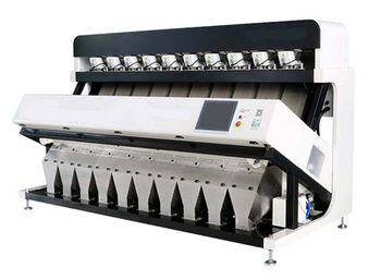 TH Luxury CCD Color Sorting Machine
