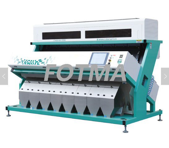 TH Standard Series CCD Grain Color Sorter