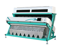 TH Infrared CCD Grain Color Sorter