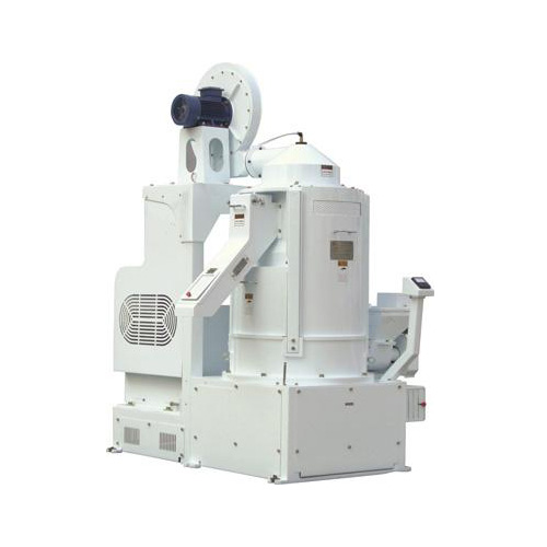 MNMLT Vertical Iron Roller Rice Whitener