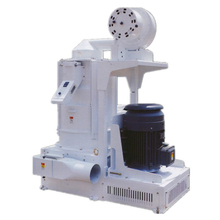 VS150 Vertical Emery & Iron Roller Rice Whitener